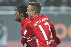Rafinha Ingin Kontrak Baru di Bayern Muenchen