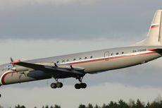 4 Pesawat Militer Rusia Mendarat di Biak Numfor, Ada Apa?