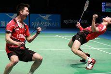 Final Bulu Tangkis Asian Games, Marcus/Kevin Ungkap Peran Jokowi