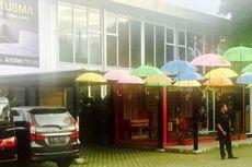 Libur Tahun Baru, Okupansi Hotel di Bandungan Capai 100 Persen