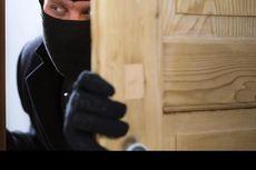 Pegawai Honorer Dinas Kebersihan Jadi Maling Spesialis Rumah yang Ditinggal Mudik
