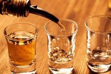 Irlandia akan Beri Label Peringatan Kanker di Minuman Beralkohol