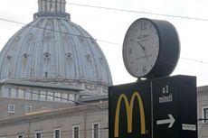 2.000 Gerai McDonald's Akan Hadir di China
