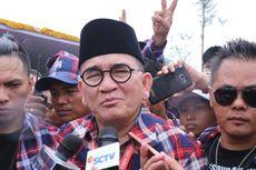 Terpopuler: Ruhut Siap ke PDI-P hingga Kontrak Politik Prabowo dan Buruh