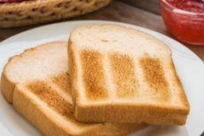 Inilah Varian Roti Bakar Paling