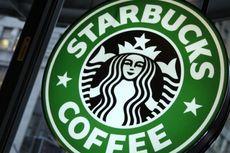 Starbucks Hadapi Masa Suram