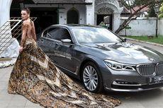 Bengkel Servis Khusus buat BMW Anti Peluru