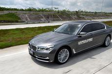 BMW Tunggu Kabar Pemerintah soal Mobil Presiden
