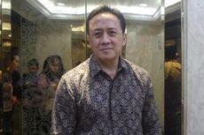 Triawan Munaf Pernah Batasi Karier Sherina