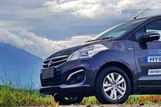 Ertiga Diesel 100 Persen Diproduksi di Indonesia