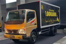 Logistik Rangsang Pasar Kendaraan Niaga di 2019