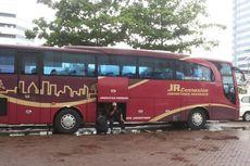 Perum PPD Luncurkan JAConnexion Rute Pondok Indah Mal-Bandara Soekarno Hatta