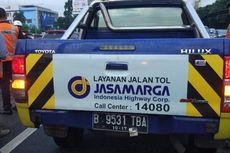 Triwulan III-2017, Aset Jasa Marga Tumbuh 28,5 Persen