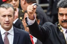 Presiden Venezuela Disamakan Keledai, 2 Pemadam Kebakaran Ditahan