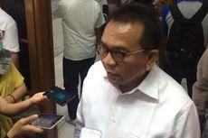 Pembangunan MRT Fase II Jadi Tidak Jelas, Taufik Singgung soal Pansus