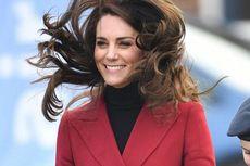 Makanan yang Diidamkan Kate Middleton Selama Hamil