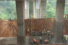 37 Persen Kendaraan yang Melintasi Jembatan Cisomang Kelebihan Beban