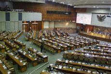 PPP: Penambahan Pimpinan Parlemen Terkesan Bagi-bagi Kekuasaan