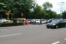 Kondisi Mobil Dinas Jokowi: Jendela Tak Berfungsi, Radio Nyala Sendiri