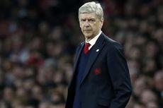 Wenger Mundur, 2 Eks Pemain Arsenal Berpeluang Menggantikannya