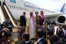 Raja Salman, Obama sampai Rossi Berkunjung ke Indonesia pada 2017