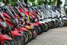 Motor Buatan Indonesia Paling Laku di Luar Negeri