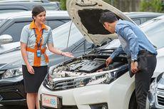 Mobil Sejuta Umat Masih Primadona di Pasar Mobil Bekas