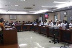 Komite II DPD RI Pantau Persiapan Prasarana dan Sarana Mudik Lebaran