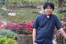 Perry Tristianto, Sukses Ramaikan Bisnis Pariwisata Bandung
