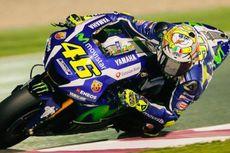 Lebih Dekat dengan Valentino Rossi