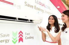 AC Inverter Semakin Menjadi Pilihan, Merek Apa yang Paling Banyak Digunakan di Indonesia?