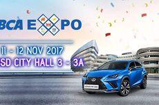 Beli Kendaraan atau Hunian, Dapatkan Promo Menarik di BCA Expo
