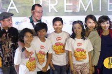 Film Drama Musikal Anak Naura & Genk Juara  Siap Dirilis di Bioskop
