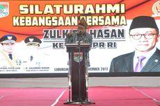 Ketua MPR Tegaskan Perlunya Partisipasi Masyarakat dalam Memajukan Daerah