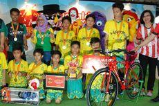 Grand Final MJFC ke-7: Konsisten Ajak Keluarga Indonesia Aktif Bergerak