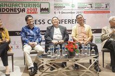 Dukung Pertumbuhan Industri Manufaktur, Pameran Manufacturing Indonesia 2017 Digelar