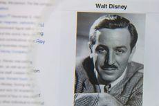 Pesan Walt Disney untuk Pengusaha Muda Dunia