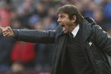 Conte Kecewa karena Permintaannya Tak Didukung Chelsea