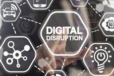 Pahami Era Disrupsi Bisnis Digital Agar Tak Gulung Tikar