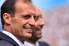 Sarat Prestasi, FIGC Ganjar Italian Hall of Fame untuk Allegri