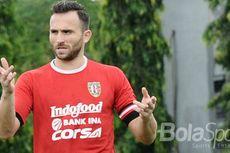 Tampines Rovers Pincang Saat Melawan Bali United