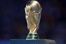 Ini Jadwal Piala Dunia 2018,