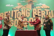 Tokopedia Menyediakan Laman Khusus Kabupaten Belitung