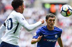 Blunder Lawan Barcelona, Bek Chelsea Tetap Dipuji Conte