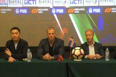 Mantan Tandem Messi Tonton Indonesia Selection Vs Islandia