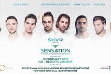 Pertunjukan Musik dan Dance Ini Jadi Sensasi Berbeda di Bulan Februari