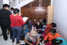 Diselidiki, Pidana Perdagangan Orang pada Penampungan Calon TKI Pondok Kopi