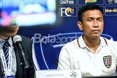 Bali United Akan Seleksi Skuad Saat Ini
