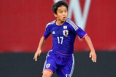 Shohei Matsunaga Puji Skill Wonderkid FC Tokyo dan Timnas Jepang
