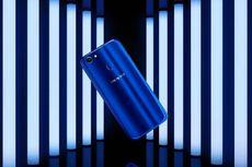 """OPPO Rilis Varian Baru F5 dengan Balutan Warna Cantik """"Dashing Blue"""""""
